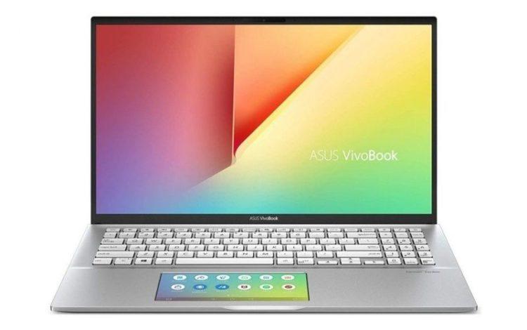 Portátil ASUS Vivobook 15 S532FA-BN228T