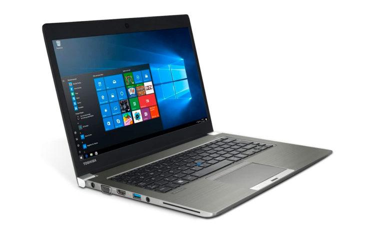 Portegé Z30 13.3 ultrabook