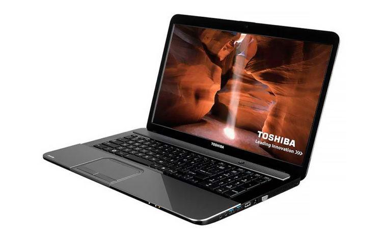 Toshiba L870 17,3 i5